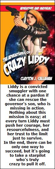 crazy liddy 9/16