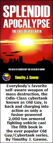 Perihelion Science Fiction